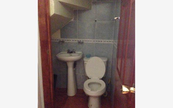 Foto de casa en venta en  25, laguna real, veracruz, veracruz de ignacio de la llave, 782153 No. 10