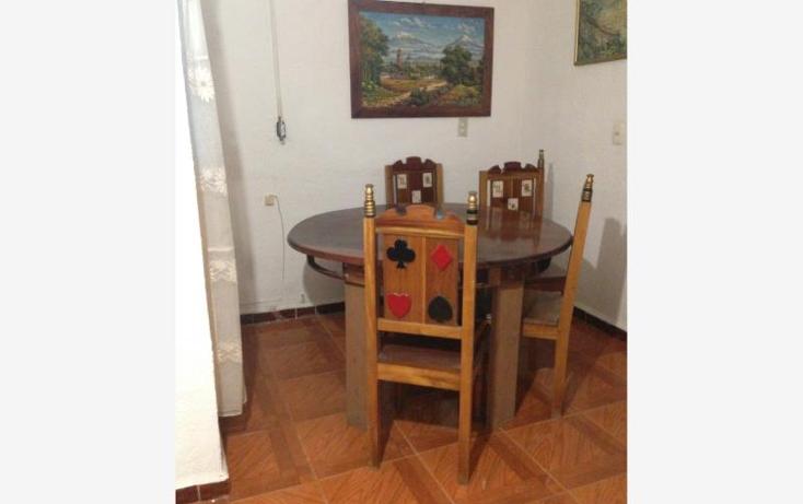 Foto de casa en venta en  25, laguna real, veracruz, veracruz de ignacio de la llave, 782153 No. 13