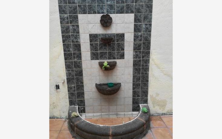 Foto de casa en venta en  25, las rosas, san juan del r?o, quer?taro, 1986384 No. 06