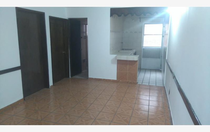 Foto de casa en venta en  25, los girasoles, san juan del río, querétaro, 1763828 No. 08