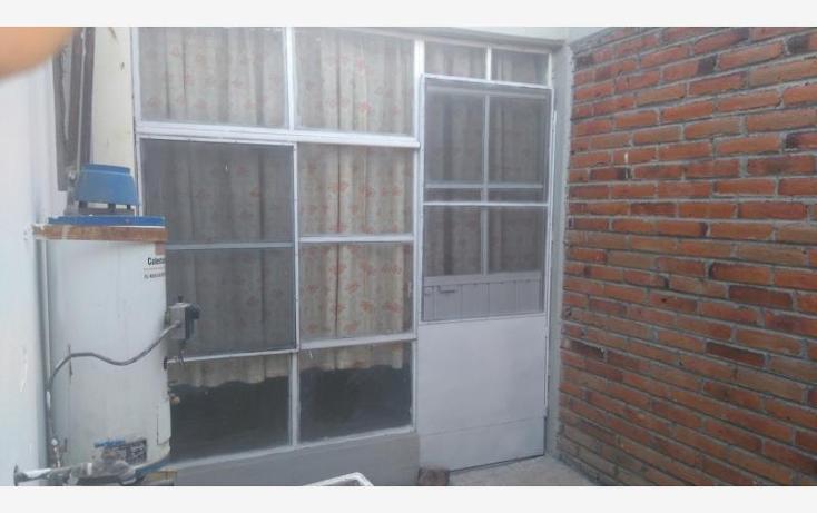 Foto de casa en venta en  25, los girasoles, san juan del río, querétaro, 1763828 No. 10