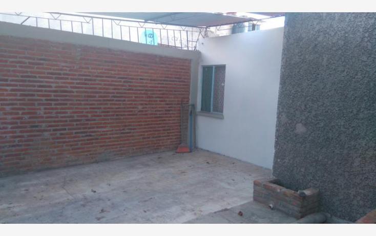 Foto de casa en venta en  25, los girasoles, san juan del río, querétaro, 1763828 No. 14