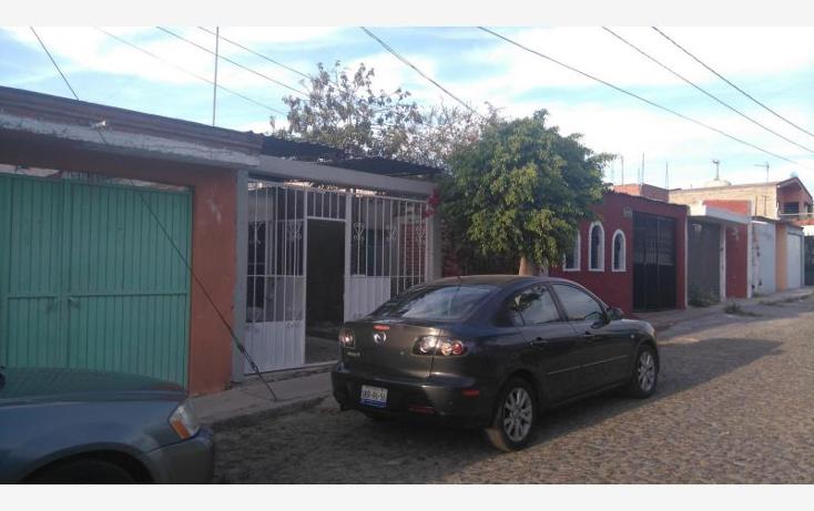 Foto de casa en venta en  25, los girasoles, san juan del río, querétaro, 1763828 No. 15