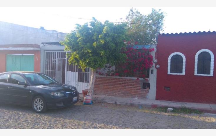 Foto de casa en venta en  25, los girasoles, san juan del río, querétaro, 1763828 No. 16