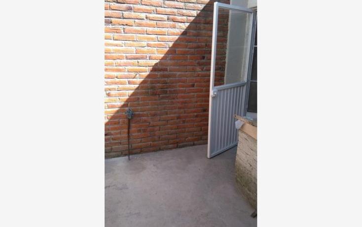 Foto de casa en venta en  25, los girasoles, san juan del río, querétaro, 1763828 No. 21
