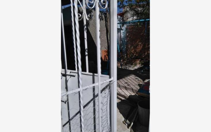 Foto de casa en venta en  25, los girasoles, san juan del río, querétaro, 1763828 No. 27