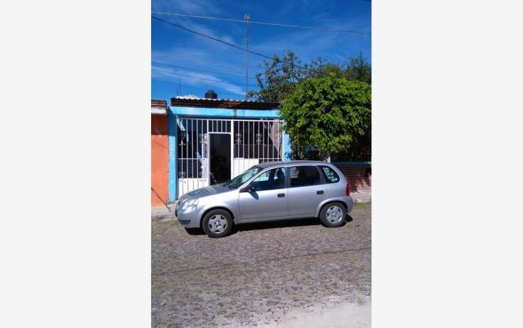 Foto de casa en venta en  25, los girasoles, san juan del río, querétaro, 1763828 No. 29