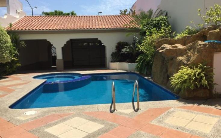 Foto de casa en venta en  25, playas del sur, mazatl?n, sinaloa, 908615 No. 12
