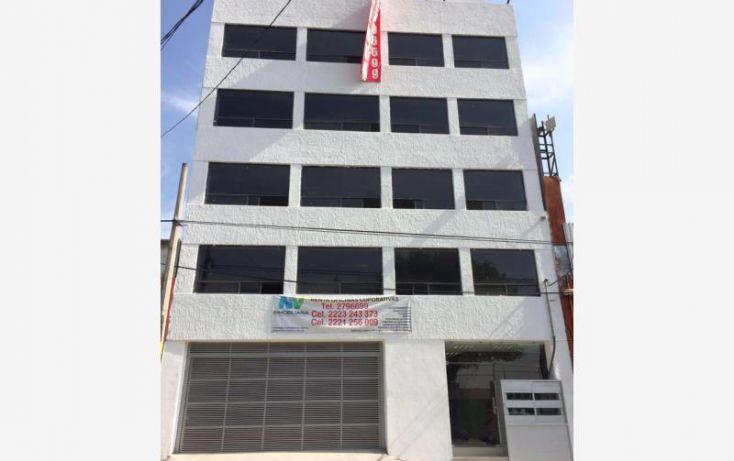Foto de edificio en renta en 25 poniente 3316, belisario domínguez, puebla, puebla, 1776464 no 02