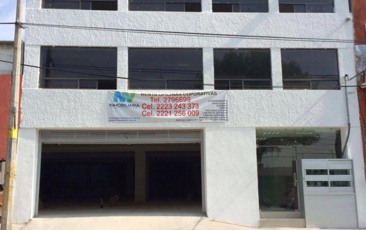 Foto de edificio en renta en 25 poniente 3316, belisario domínguez, puebla, puebla, 1776464 no 03