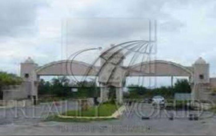 Foto de terreno habitacional en venta en 25, portal del norte, general zuazua, nuevo león, 1618299 no 01