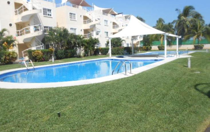 Foto de departamento en venta en  25, puente del mar, acapulco de juárez, guerrero, 1231463 No. 01