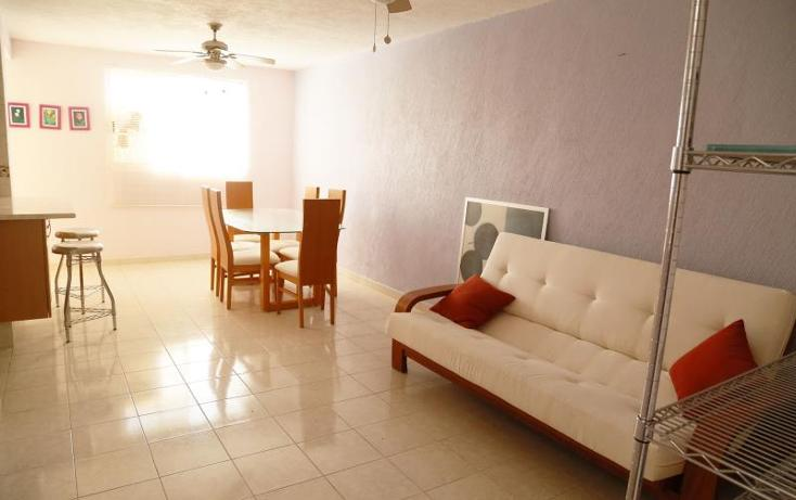 Foto de departamento en venta en  25, puente del mar, acapulco de juárez, guerrero, 1231463 No. 04