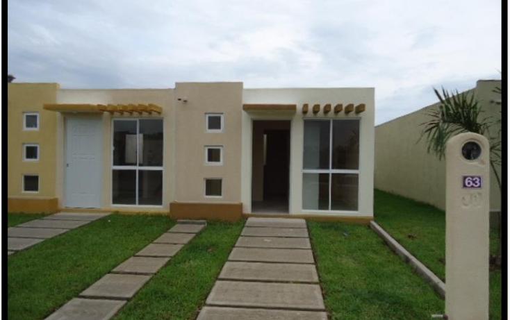 Foto de casa en venta en  25, puente moreno, medell?n, veracruz de ignacio de la llave, 1782700 No. 01
