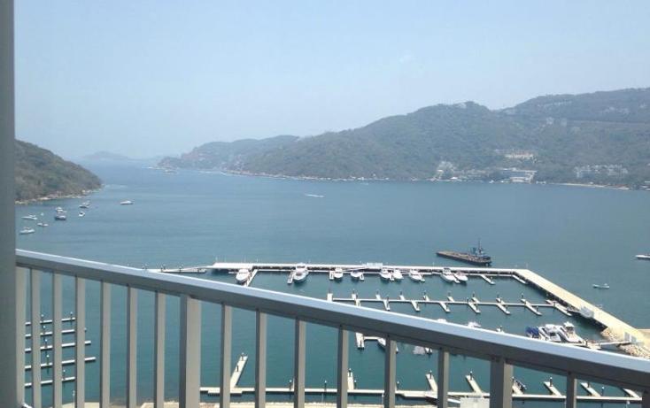 Foto de departamento en venta en  25, puerto marqués, acapulco de juárez, guerrero, 1683290 No. 02