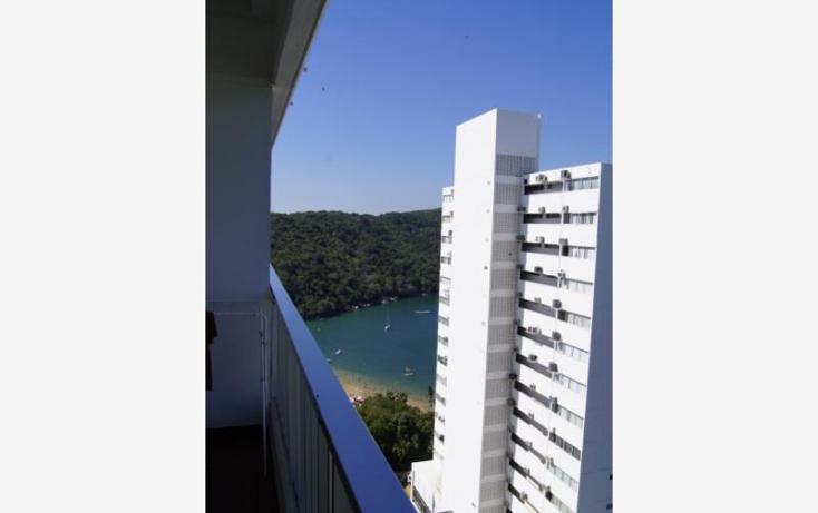 Foto de departamento en venta en  25, puerto marqu?s, acapulco de ju?rez, guerrero, 1848472 No. 01