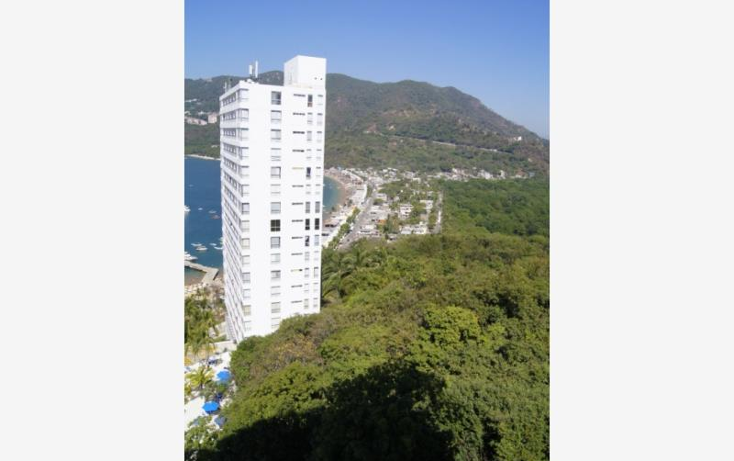 Foto de departamento en venta en  25, puerto marqu?s, acapulco de ju?rez, guerrero, 1848472 No. 02