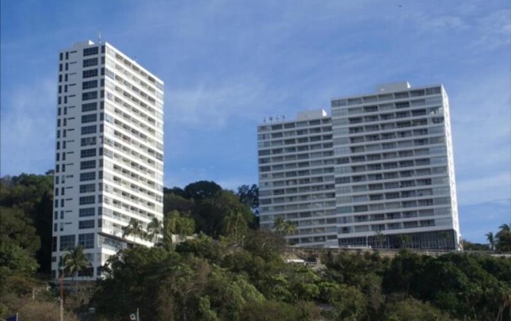 Foto de departamento en venta en  25, puerto marqu?s, acapulco de ju?rez, guerrero, 1848472 No. 03