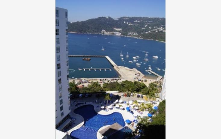 Foto de departamento en venta en  25, puerto marqu?s, acapulco de ju?rez, guerrero, 1848472 No. 09