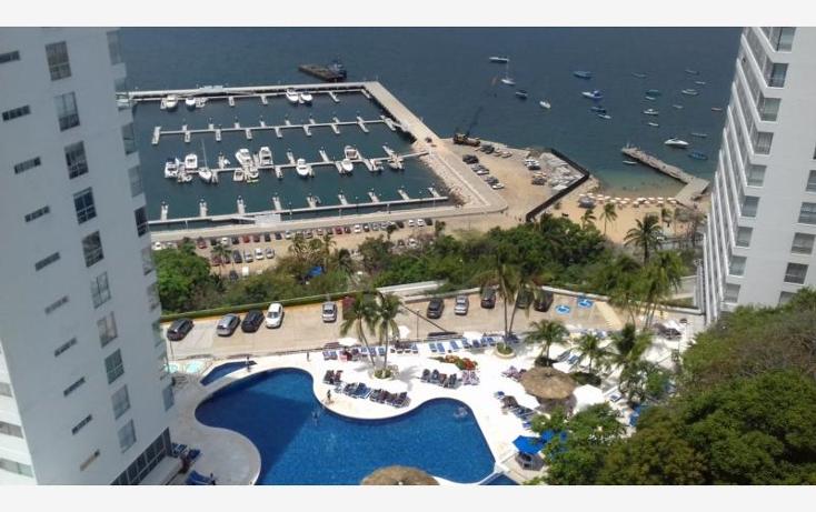 Foto de departamento en venta en  25, puerto marqu?s, acapulco de ju?rez, guerrero, 1848472 No. 27