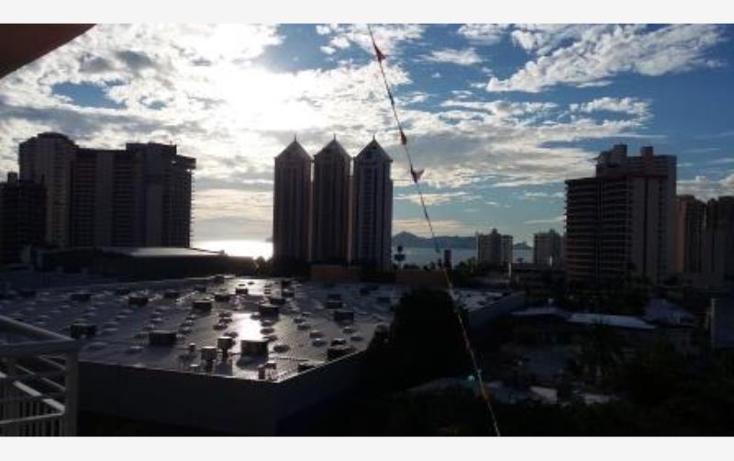 Foto de departamento en venta en  25, reforma de costa azul, acapulco de juárez, guerrero, 1606228 No. 06