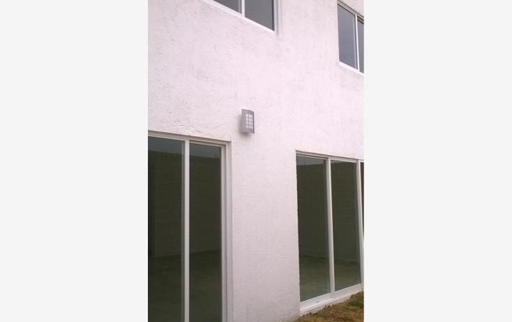 Foto de casa en venta en  25, san bernardino tlaxcalancingo, san andrés cholula, puebla, 1954218 No. 02