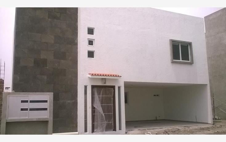 Foto de casa en venta en  25, san bernardino tlaxcalancingo, san andrés cholula, puebla, 1986282 No. 02