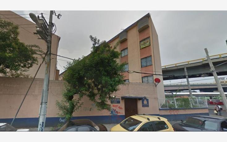 Foto de departamento en venta en  25, san diego ocoyoacac, miguel hidalgo, distrito federal, 1999610 No. 02