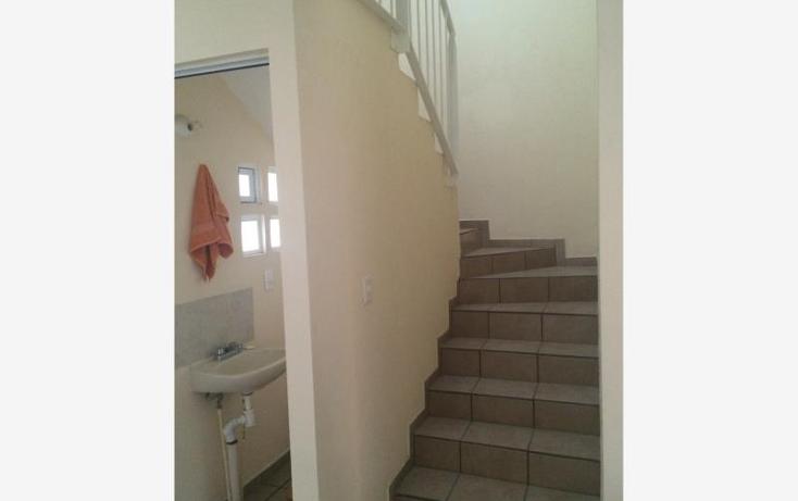 Foto de casa en venta en  25, san lorenzo almecatla, cuautlancingo, puebla, 1021269 No. 06