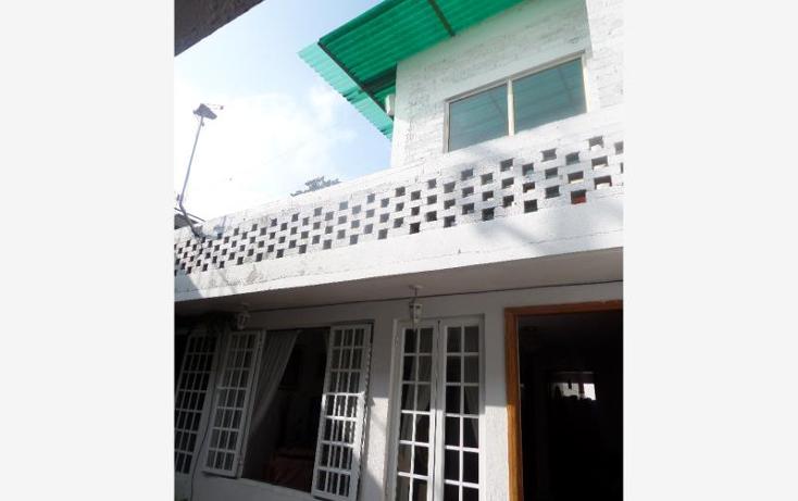 Foto de casa en venta en  25, santa maria aztahuacan, iztapalapa, distrito federal, 1324885 No. 01