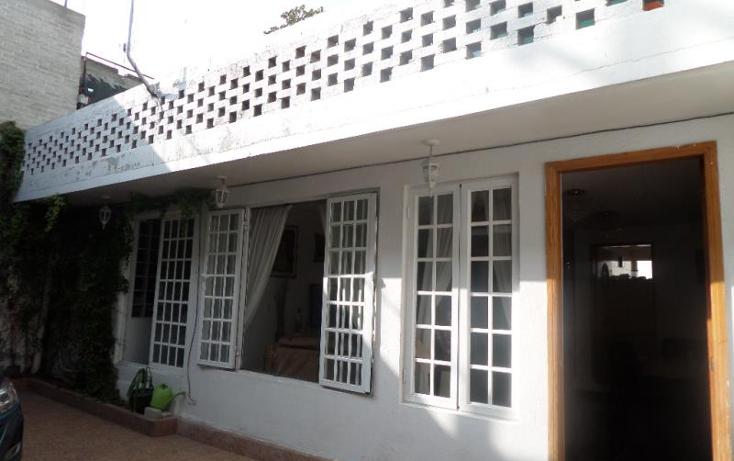 Foto de casa en venta en  25, santa maria aztahuacan, iztapalapa, distrito federal, 1324885 No. 04