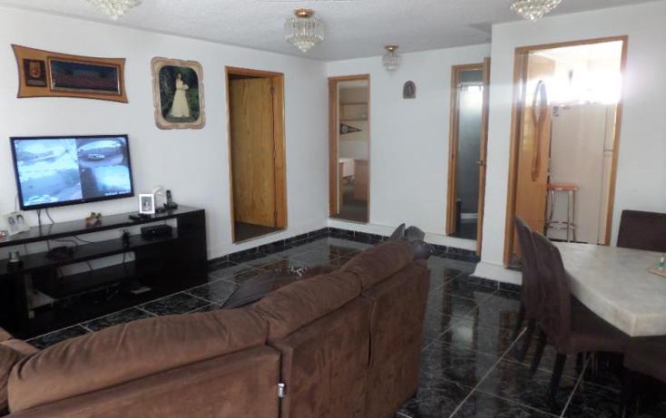 Foto de casa en venta en  25, santa maria aztahuacan, iztapalapa, distrito federal, 1324885 No. 05