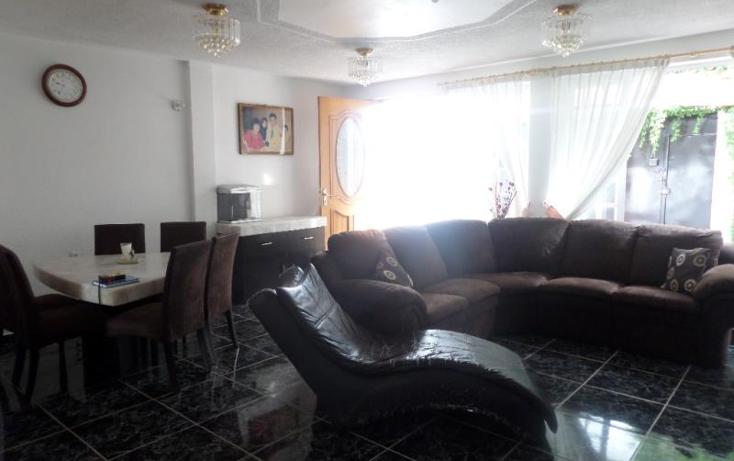 Foto de casa en venta en  25, santa maria aztahuacan, iztapalapa, distrito federal, 1324885 No. 07