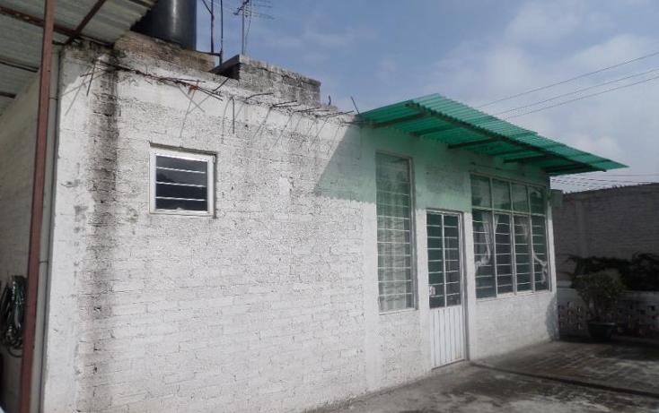 Foto de casa en venta en  25, santa maria aztahuacan, iztapalapa, distrito federal, 1324885 No. 10