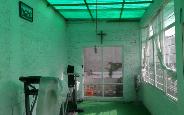 Foto de casa en venta en  25, santa maria aztahuacan, iztapalapa, distrito federal, 1324885 No. 11