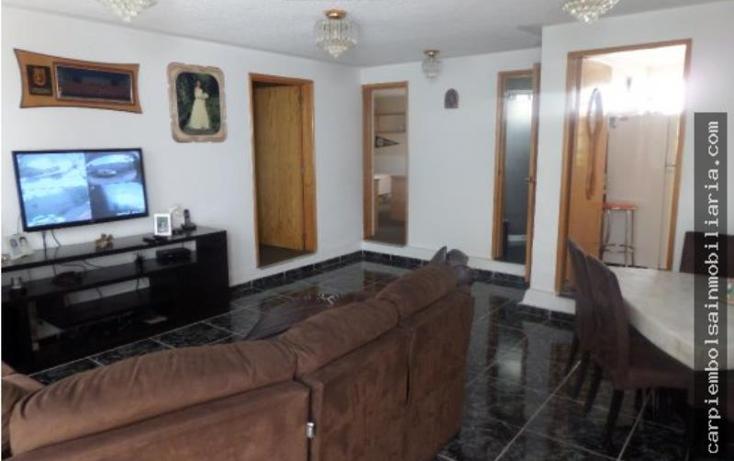 Foto de casa en venta en  25, santa maria aztahuacan, iztapalapa, distrito federal, 1380103 No. 02