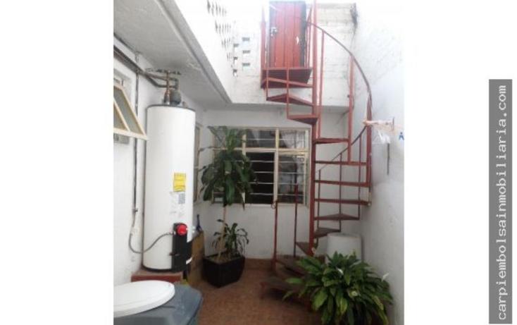 Foto de casa en venta en  25, santa maria aztahuacan, iztapalapa, distrito federal, 1380103 No. 03