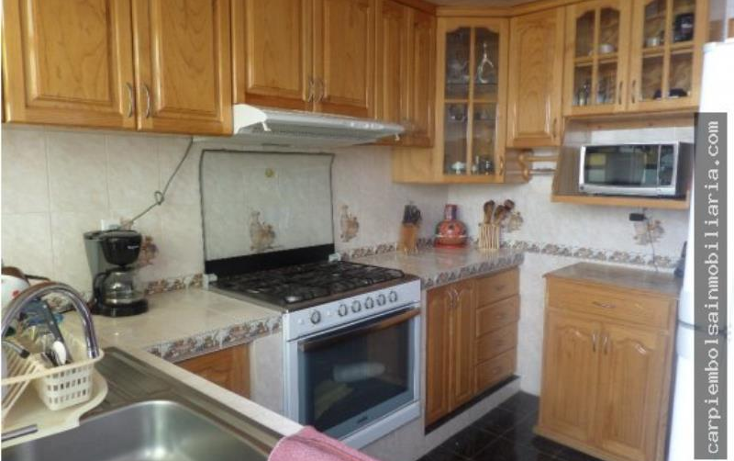 Foto de casa en venta en  25, santa maria aztahuacan, iztapalapa, distrito federal, 1380103 No. 04