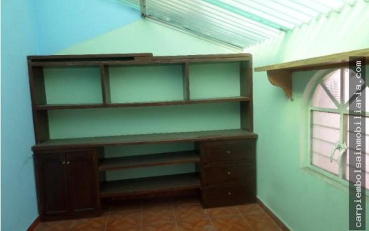 Foto de casa en venta en  25, santa maria aztahuacan, iztapalapa, distrito federal, 1380103 No. 07
