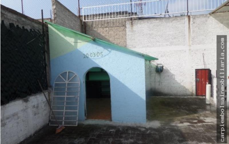 Foto de casa en venta en  25, santa maria aztahuacan, iztapalapa, distrito federal, 1380103 No. 08