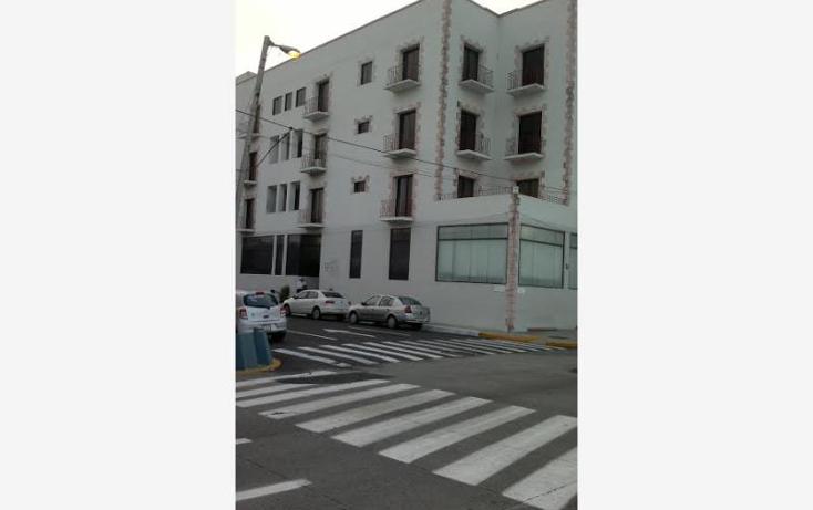 Foto de departamento en renta en  25, veracruz centro, veracruz, veracruz de ignacio de la llave, 1584650 No. 02