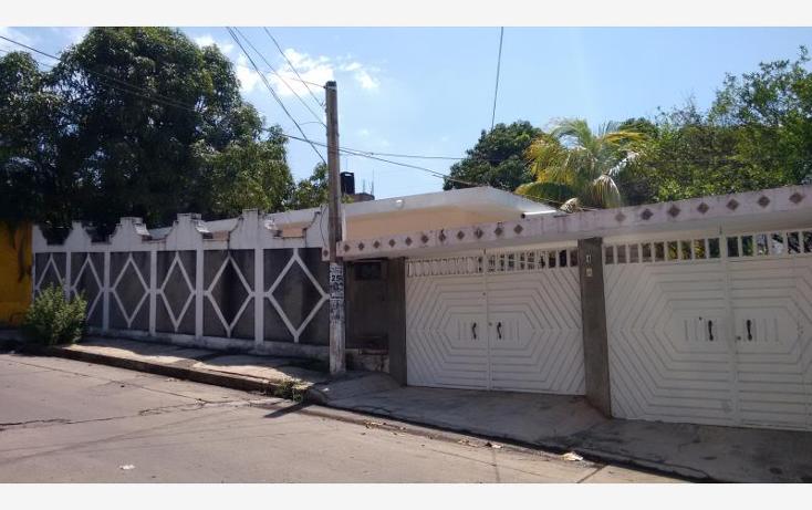 Foto de casa en venta en  25, vista alegre, acapulco de ju?rez, guerrero, 1544234 No. 01