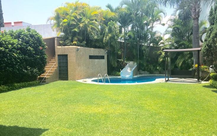 Foto de casa en venta en  25, vista hermosa, cuernavaca, morelos, 1924992 No. 01