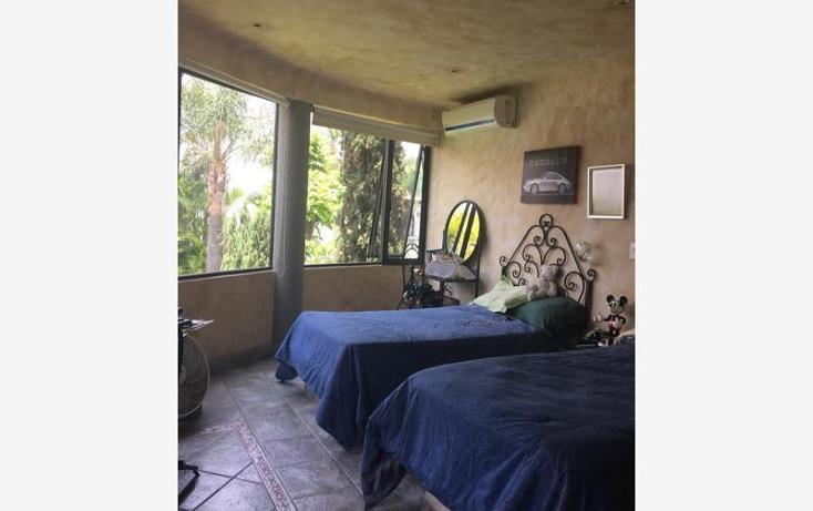 Foto de casa en venta en conocida 25, vista hermosa, cuernavaca, morelos, 1924992 No. 09