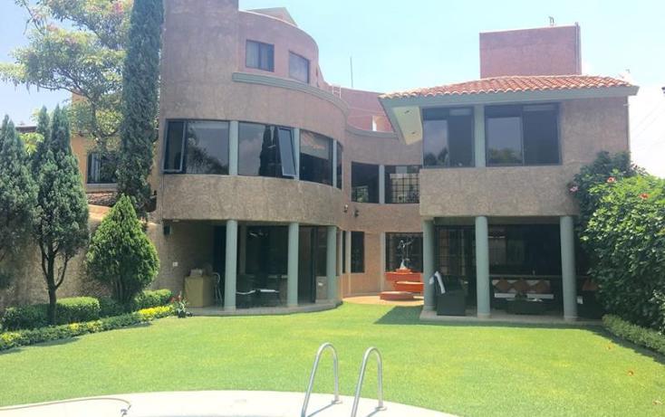 Foto de casa en venta en  25, vista hermosa, cuernavaca, morelos, 1924992 No. 10