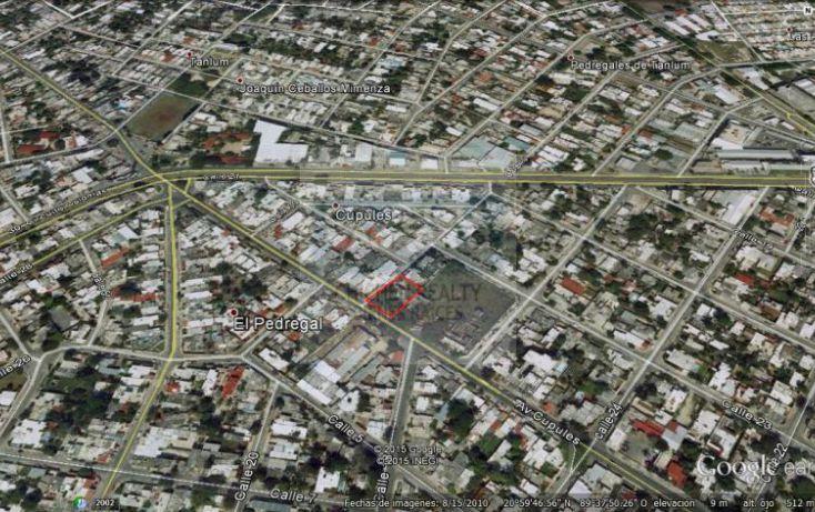 Foto de terreno habitacional en venta en 25, yucatan, mérida, yucatán, 1754574 no 04