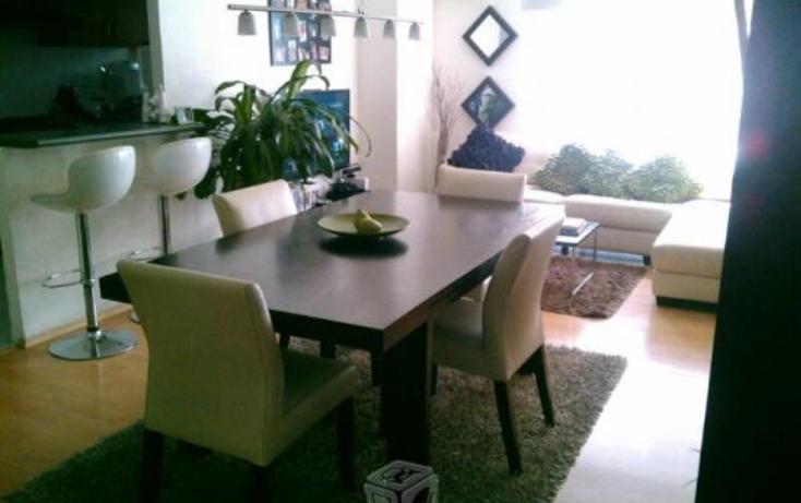 Foto de departamento en venta en  250, ahuehuetes anahuac, miguel hidalgo, distrito federal, 372857 No. 02