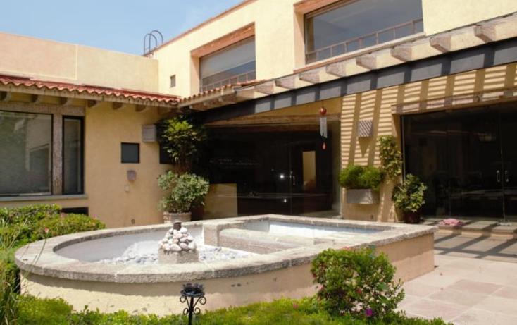 Foto de casa en venta en  250, jardines del pedregal, ?lvaro obreg?n, distrito federal, 1735234 No. 01