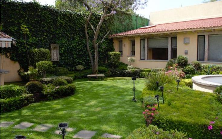 Foto de casa en venta en  250, jardines del pedregal, ?lvaro obreg?n, distrito federal, 1735234 No. 02