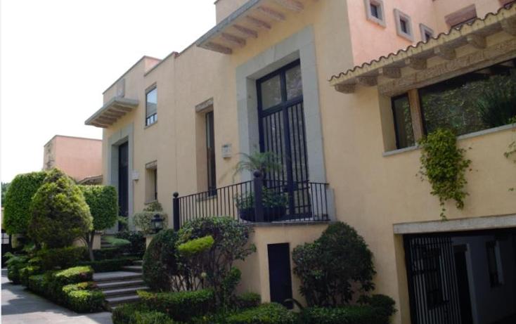 Foto de casa en venta en  250, jardines del pedregal, ?lvaro obreg?n, distrito federal, 1735234 No. 03